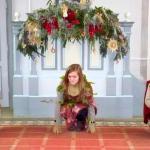Vánoční hra O třech stromech